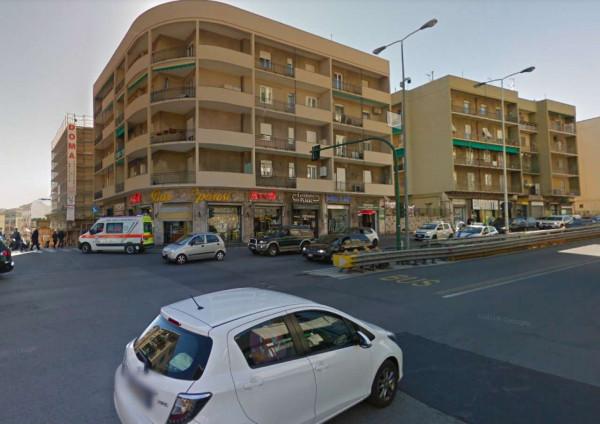 Appartamento in vendita a Genova, Sturla, Con giardino, 120 mq