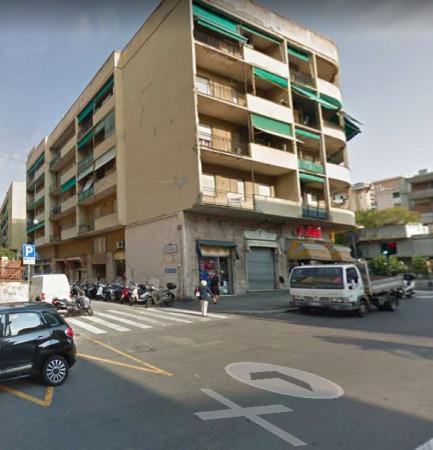 Appartamento in vendita a Genova, Sturla, Con giardino, 120 mq - Foto 11