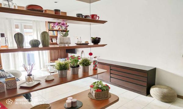 Appartamento in affitto a Milano, Forze Armate, Arredato, 100 mq - Foto 9