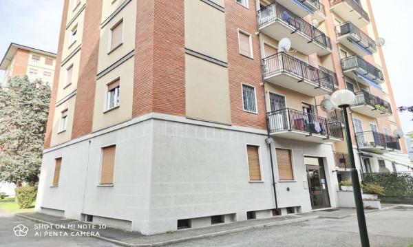 Appartamento in affitto a Milano, Forze Armate, Arredato, 100 mq