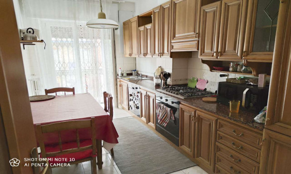Appartamento in affitto a Milano, Forze Armate, Arredato, 100 mq - Foto 8