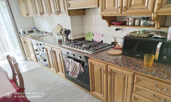 Appartamento in affitto a Milano, Forze Armate, Arredato, 100 mq - Foto 7