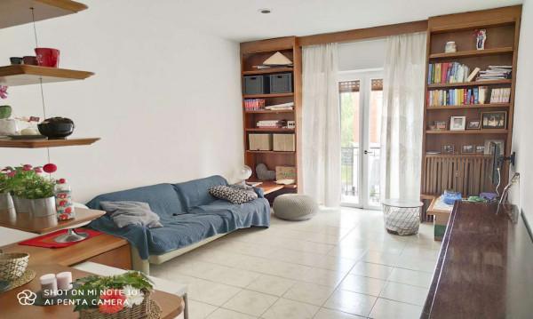 Appartamento in affitto a Milano, Forze Armate, Arredato, 100 mq - Foto 10