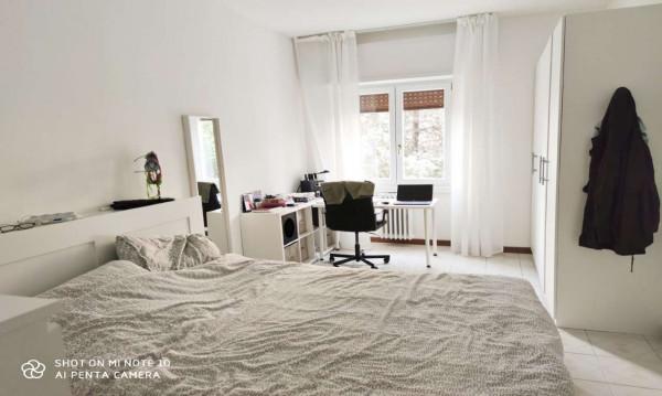 Appartamento in affitto a Milano, Forze Armate, Arredato, 100 mq - Foto 4