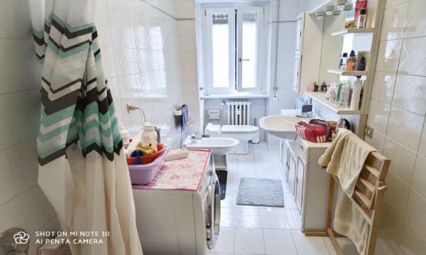 Appartamento in affitto a Milano, Forze Armate, Arredato, 100 mq - Foto 3