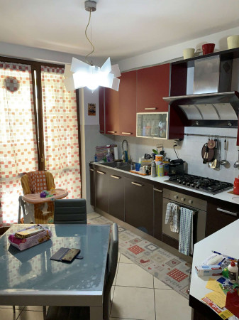 Appartamento in vendita a Cesate, Centro, Con giardino, 95 mq