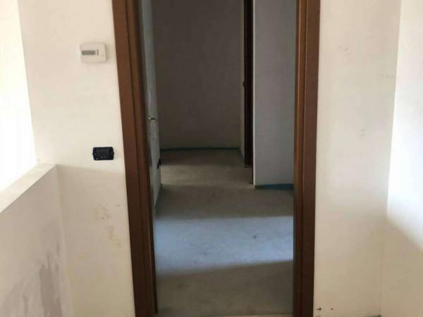 Appartamento in vendita a Peschiera Borromeo, San Bovio, Con giardino, 123 mq - Foto 5