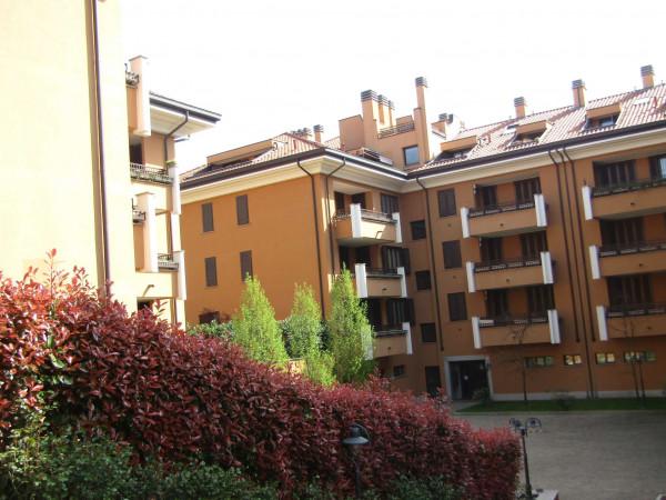Appartamento in vendita a Peschiera Borromeo, San Bovio, Con giardino, 123 mq - Foto 9