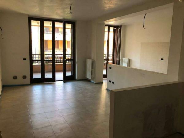 Appartamento in vendita a Peschiera Borromeo, San Bovio, Con giardino, 123 mq - Foto 3