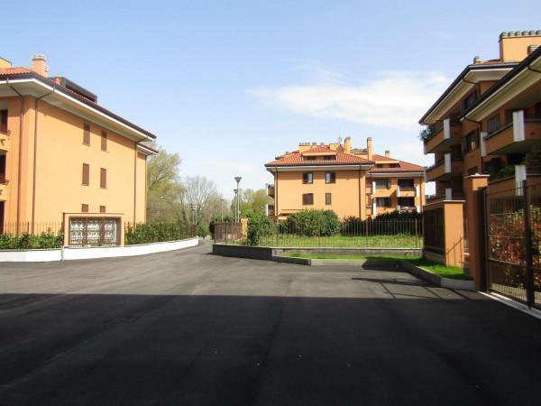 Appartamento in vendita a Peschiera Borromeo, San Bovio, Con giardino, 123 mq - Foto 1