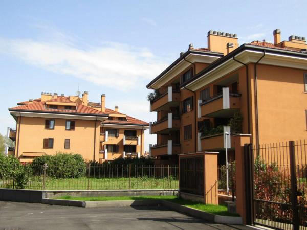 Appartamento in vendita a Peschiera Borromeo, San Bovio, Con giardino, 123 mq - Foto 11