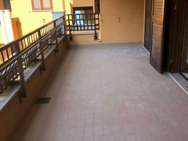 Appartamento in vendita a Peschiera Borromeo, San Bovio, Con giardino, 123 mq - Foto 6
