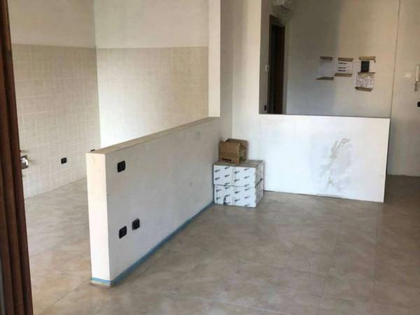 Appartamento in vendita a Peschiera Borromeo, San Bovio, Con giardino, 123 mq - Foto 7