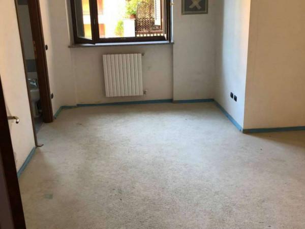 Appartamento in vendita a Peschiera Borromeo, San Bovio, Con giardino, 123 mq - Foto 4