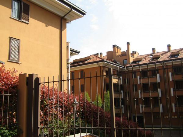 Appartamento in vendita a Peschiera Borromeo, San Bovio, Con giardino, 123 mq - Foto 10