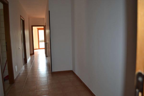 Appartamento in vendita a Roma, Dragoncello, Con giardino, 120 mq - Foto 8