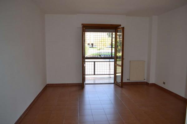 Appartamento in vendita a Roma, Dragoncello, Con giardino, 120 mq - Foto 15