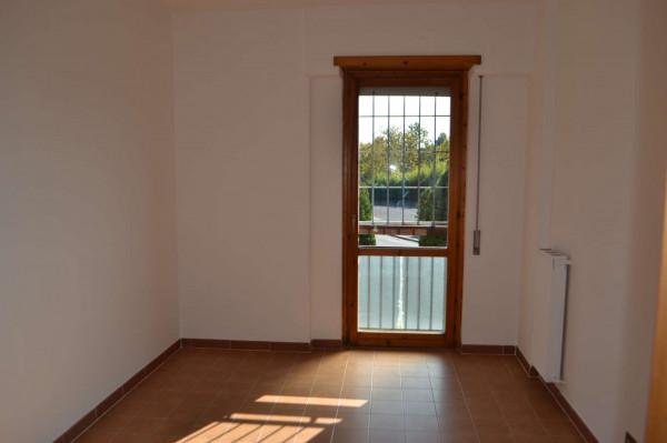 Appartamento in vendita a Roma, Dragoncello, Con giardino, 120 mq - Foto 10
