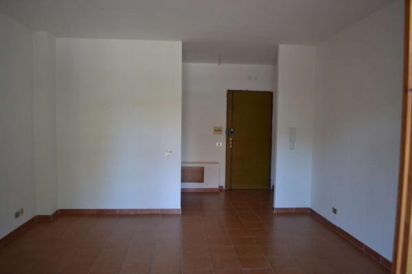 Appartamento in vendita a Roma, Dragoncello, Con giardino, 120 mq - Foto 16