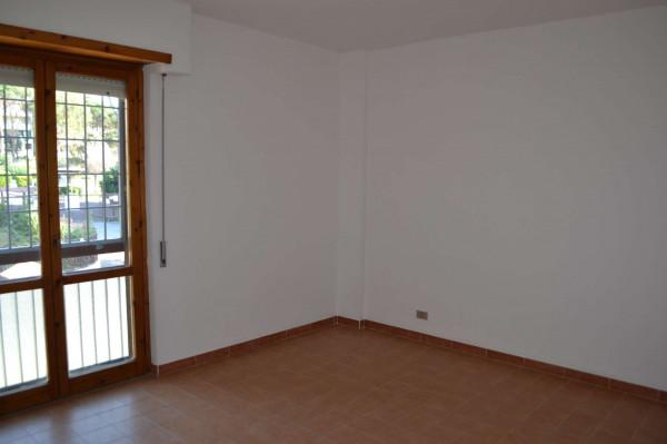 Appartamento in vendita a Roma, Dragoncello, Con giardino, 120 mq - Foto 12