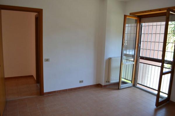Appartamento in vendita a Roma, Dragoncello, Con giardino, 120 mq - Foto 11