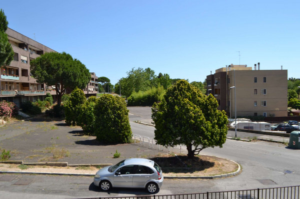 Appartamento in vendita a Roma, Dragoncello, Con giardino, 120 mq - Foto 17