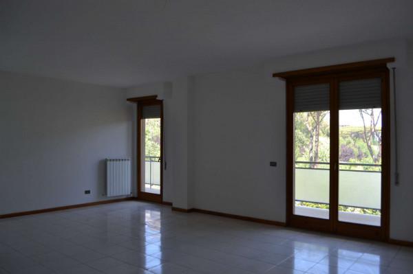 Appartamento in vendita a Roma, Eur Torrino, 130 mq