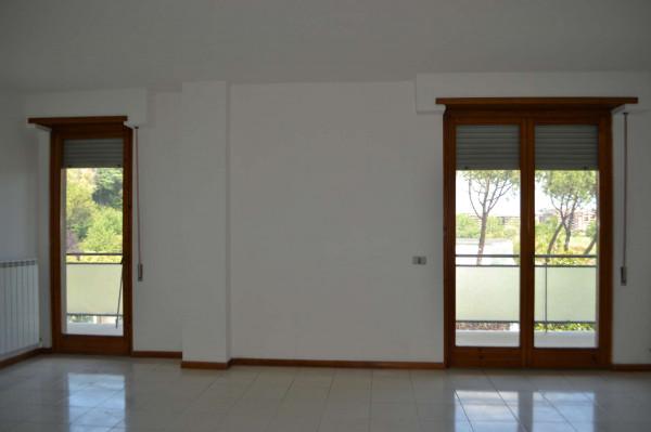 Appartamento in vendita a Roma, Eur Torrino, 130 mq - Foto 15