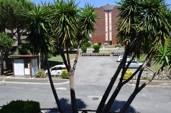 Appartamento in affitto a Roma, Dragoncello, Con giardino, 120 mq