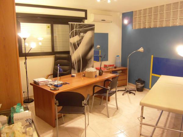 Locale Commerciale  in vendita a Taranto, Rione Italia, Montegranaro, 134 mq - Foto 8