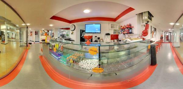 Locale Commerciale  in vendita a Roma, Prati, 700 mq - Foto 8