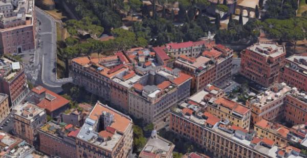 Locale Commerciale  in vendita a Roma, Prati, 700 mq - Foto 5