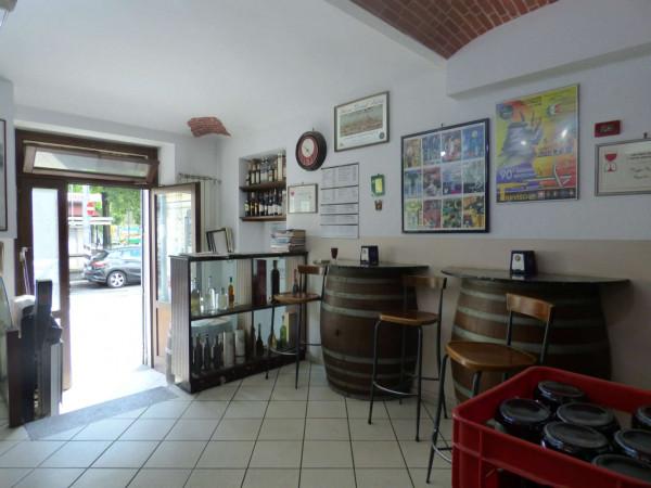 Locale Commerciale  in vendita a Torino, Via Lanzo, Arredato, 45 mq - Foto 2