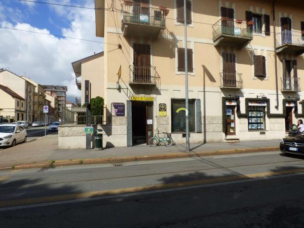Locale Commerciale  in vendita a Torino, Via Lanzo, Arredato, 45 mq - Foto 11