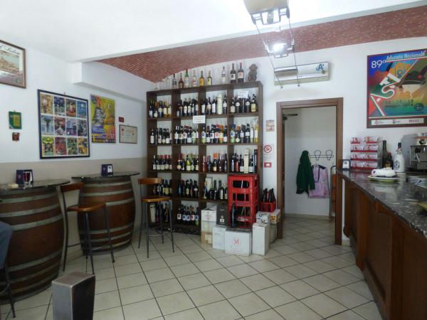 Locale Commerciale  in vendita a Torino, Via Lanzo, Arredato, 45 mq - Foto 8