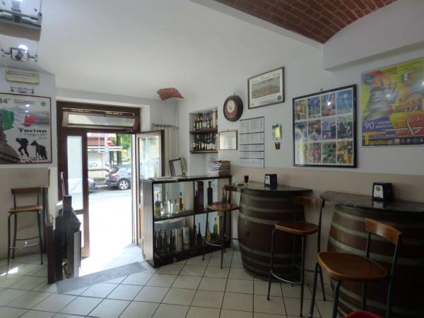 Locale Commerciale  in vendita a Torino, Via Lanzo, Arredato, 45 mq - Foto 5