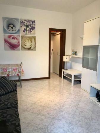Appartamento in affitto a Milano, Famagosta, Arredato, 57 mq