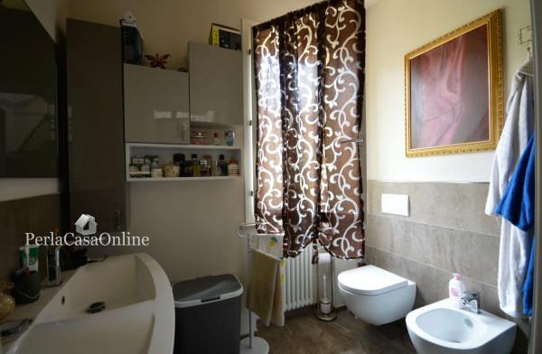 Villetta a schiera in vendita a Forlì, San Lorenzo In Noceto, Con giardino, 180 mq - Foto 10