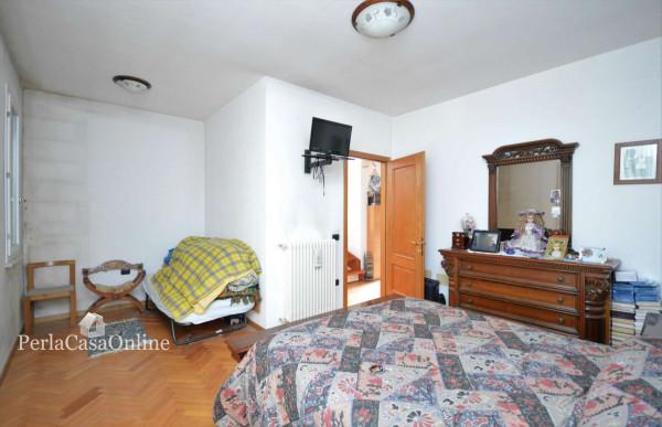Villetta a schiera in vendita a Forlì, San Lorenzo In Noceto, Con giardino, 150 mq - Foto 16
