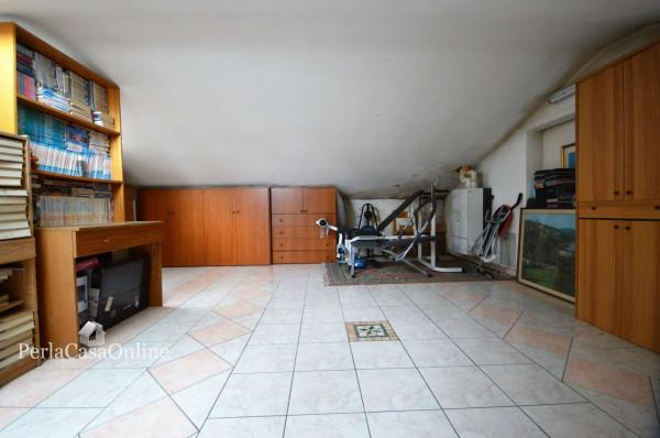 Villetta a schiera in vendita a Forlì, San Lorenzo In Noceto, Con giardino, 150 mq - Foto 10