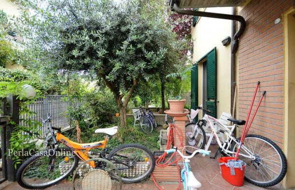 Villetta a schiera in vendita a Forlì, San Lorenzo In Noceto, Con giardino, 150 mq - Foto 6