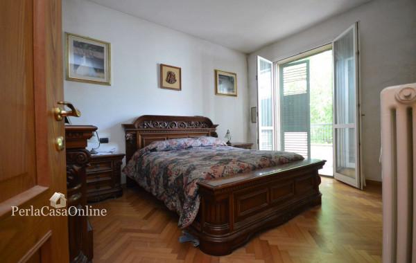 Villetta a schiera in vendita a Forlì, San Lorenzo In Noceto, Con giardino, 150 mq - Foto 17
