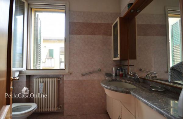 Villetta a schiera in vendita a Forlì, San Lorenzo In Noceto, Con giardino, 150 mq - Foto 13