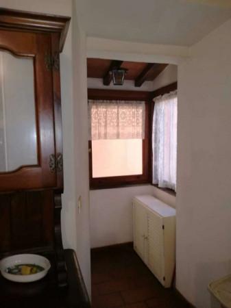 Appartamento in vendita a Marino, Piazza Dante Alighieri, 95 mq - Foto 3
