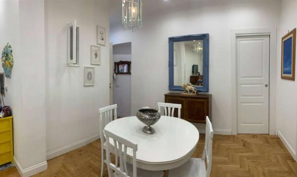 Appartamento in vendita a Napoli, Centrale, 90 mq - Foto 20