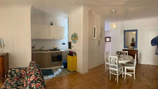 Appartamento in vendita a Napoli, Centrale, 90 mq - Foto 31