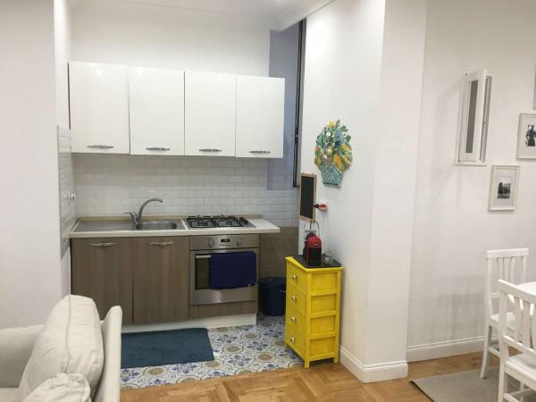 Appartamento in vendita a Napoli, Centrale, 90 mq - Foto 19