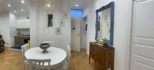 Appartamento in vendita a Napoli, Centrale, 90 mq - Foto 30