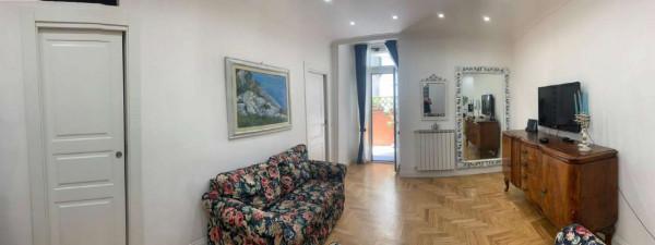 Appartamento in vendita a Napoli, Centrale, 90 mq - Foto 18