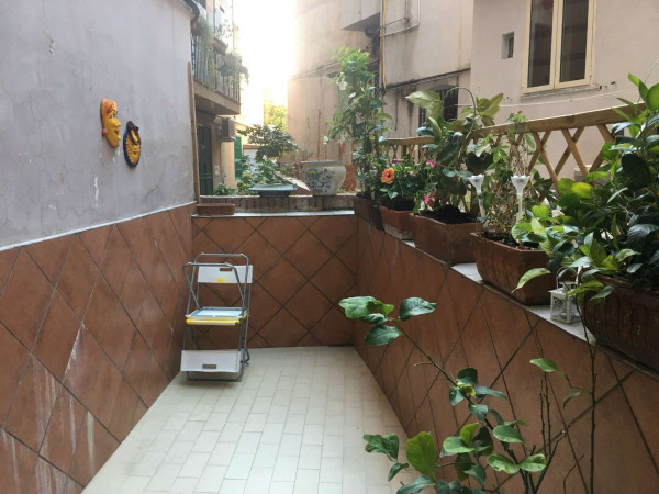Appartamento in vendita a Napoli, Centrale, 90 mq - Foto 5